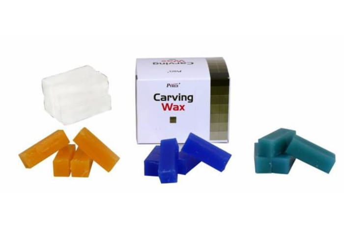 Conservative and Student Materials - Carving Wax