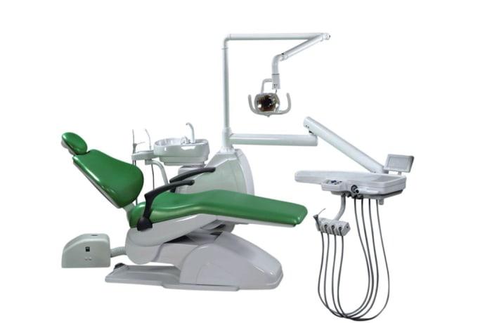 Dental Chairs - Eco
