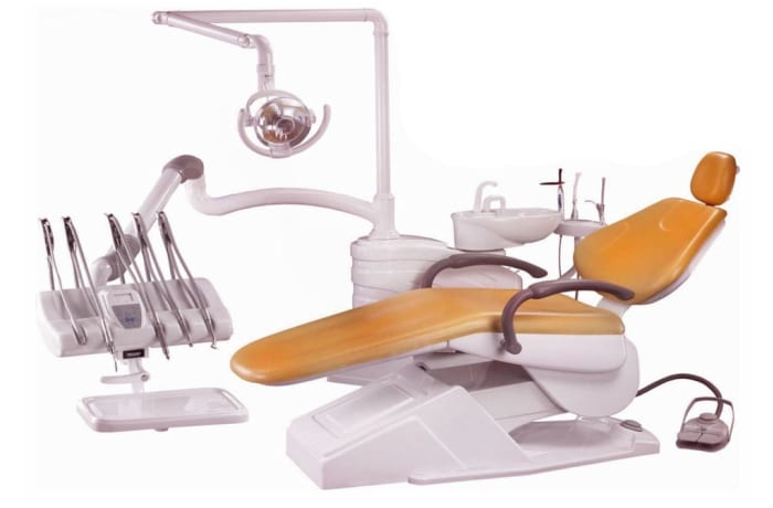 Dental Chairs - Excellence
