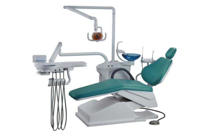 Dental Chairs - Pyramid