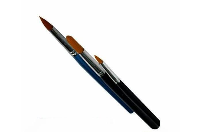 Equipment - Ceramic Brushes