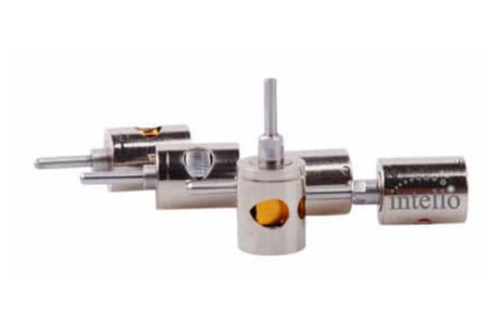 Equipment - Accessories - Ceramic Cartridges for Standard Head Hand Piece