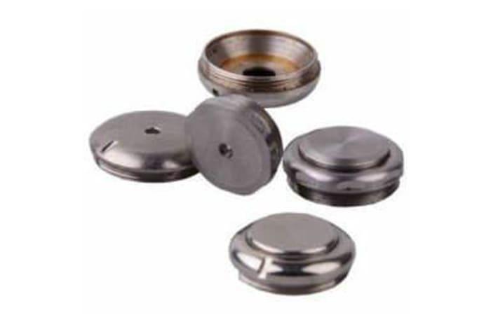 Equipment - Diamond burs - Caps for Hand Pieces