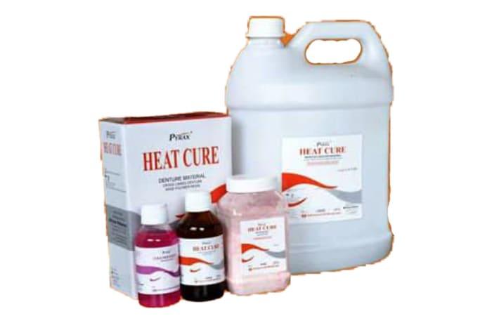 Laboratory Materials - Heat Cure Denture Base Liquid