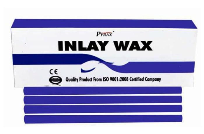 Laboratory Materials - Inlay Wax