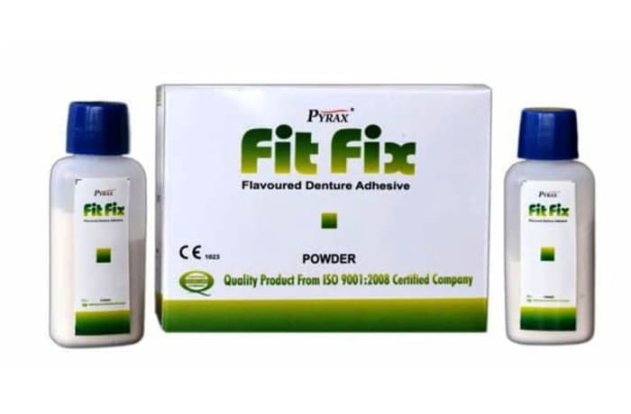 Medicaments - Fit Fix