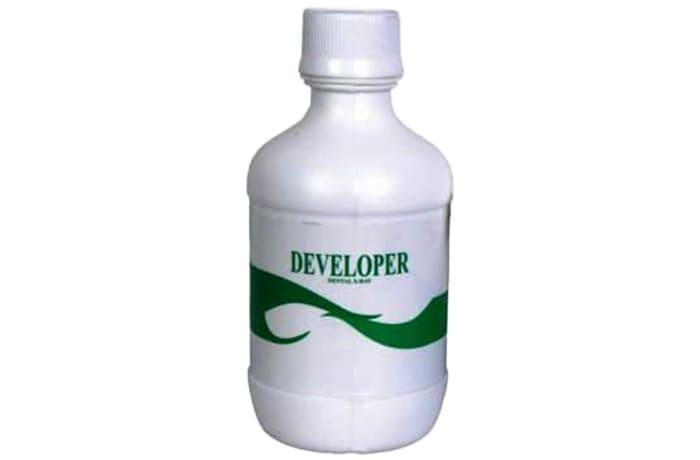 Medicaments - X-Ray Developer