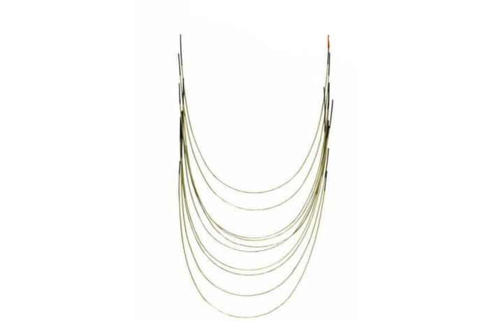 Orthodontic Products - Tooth Colored wire