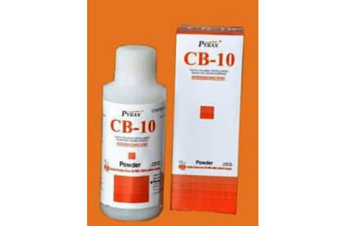 Prosthodontic Materials - CB 10 Crown and Bridge Heat Cure Acrylic Material Resin