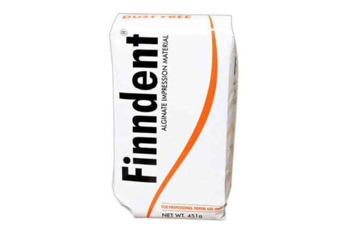 Prosthodontic Materials - Finndent