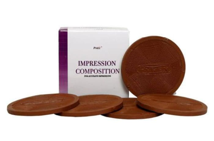 Prosthodontic Materials - Impression Compound