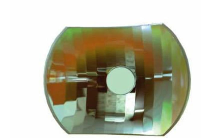 Spares - Reflector