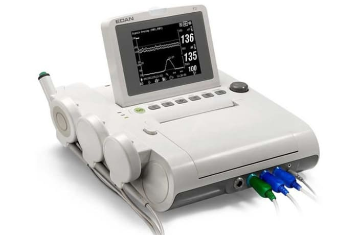 Obstetrics & Gynecology - F2 Fetal Monitor