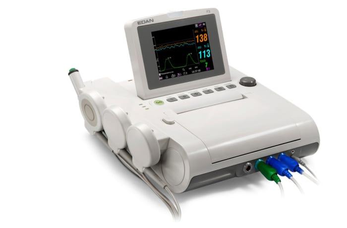 Obstetrics & Gynecology - F3 Fetal Monitor