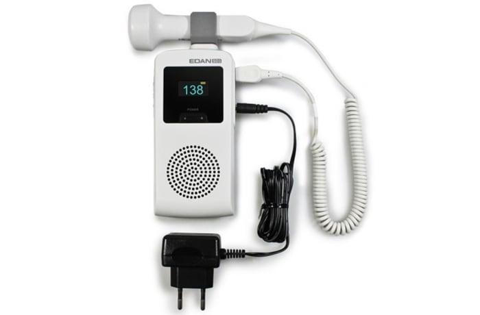 Obstetrics & Gynecology - SD3 Plus Ultrasonic Pocket Doppler