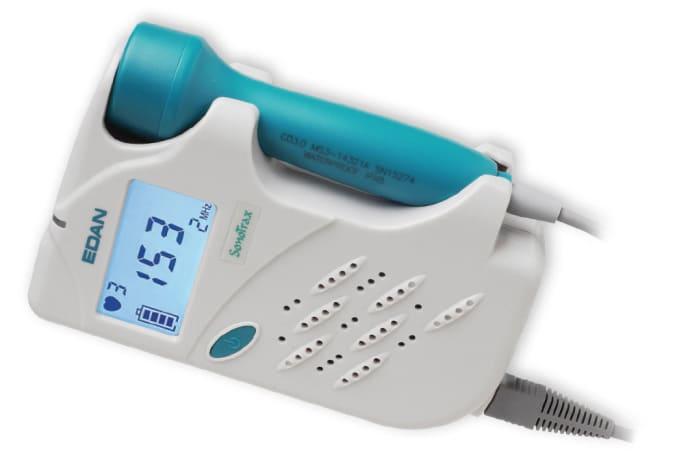 Obstetrics & Gynecology - SonoTrax Basic Ultrasonic Pocket Doppler
