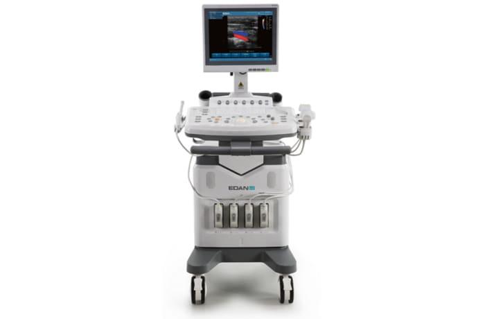 Ultrasound imaging - U2 Prime Diagnostic Ultrasound System