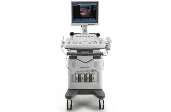 Veterinary -  U2 VET Veterinary Digital Ultrasound System