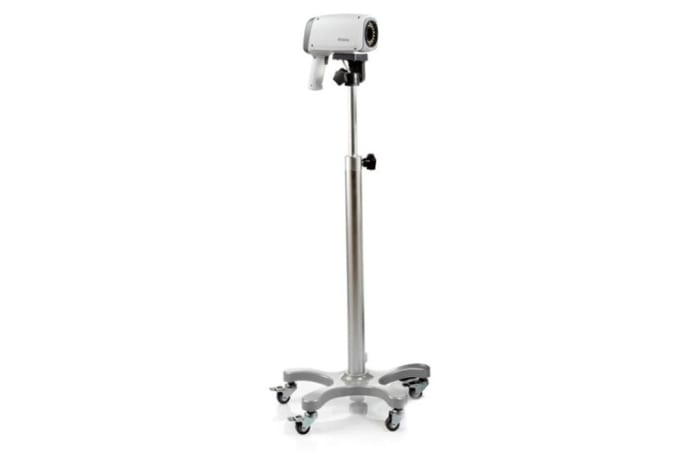 Obstetrics & Gynecology - Video Colposcope - Rolling stand