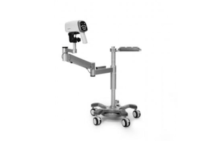 Obstetrics & Gynecology - Video Colposcope - Swing arm stand