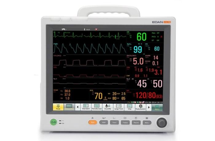 Patient Monitoring - elite V5 Modular Patient Monitor