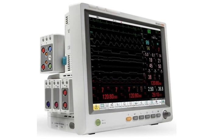 Patient Monitoring - elite V6 Modular Patient Monitor
