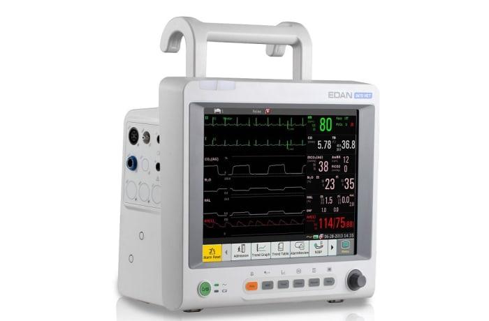 Veterinary -  iM70 VET Veterinary Monitor