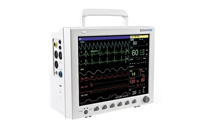 Veterinary - iM8 VET Veterinary Monitor