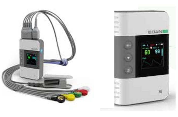 Patient Monitoring - iT20 Telemetry System