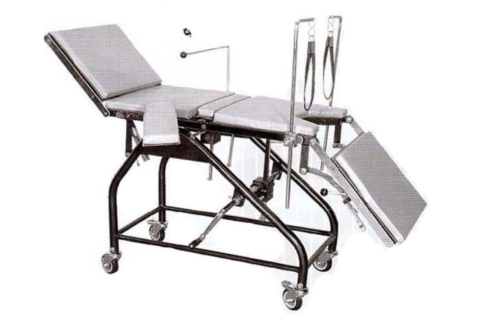 Operation and Examination Table - USI-1004