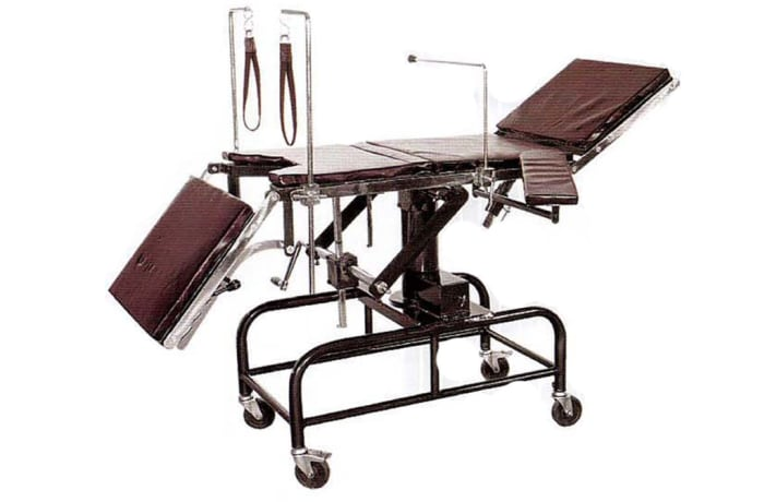 Operation and Examination Table - USI-1088