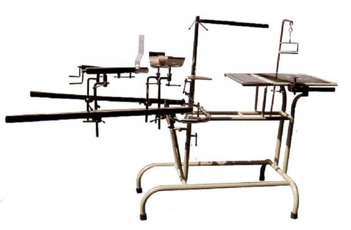 Orthopadic Table - USI-1013