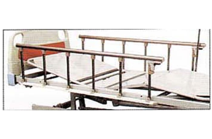 Collapsible Side Railings - USI-5011