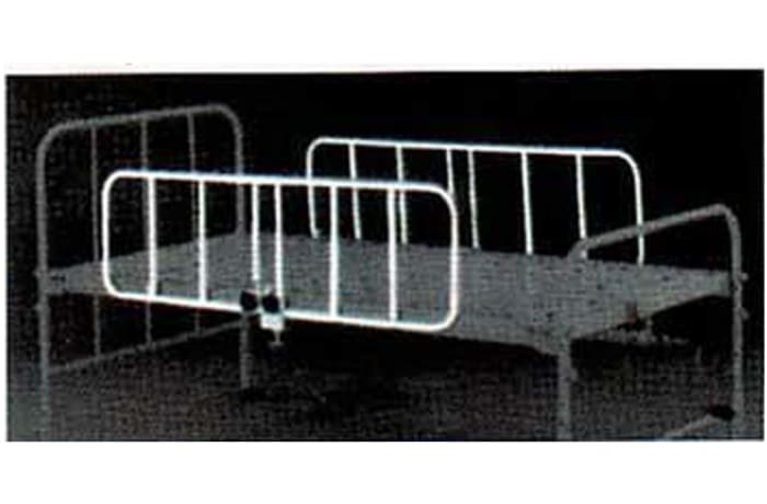 Up and Down Sliding Side Railing - USI-5011