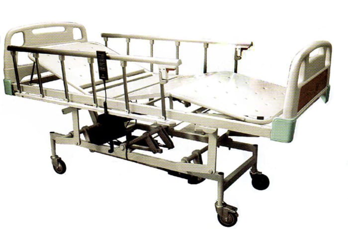 ICU Bed Electric - USI-1000
