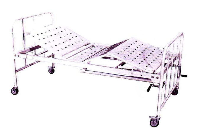 Hospital Fowler Bed (STD) - USI-1002