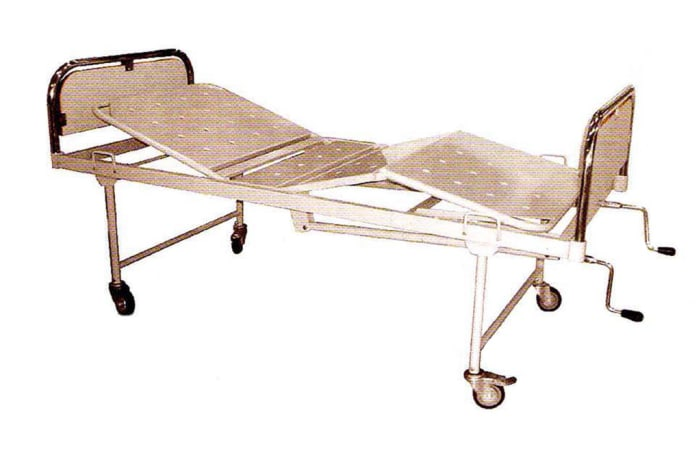 Hospital Fowler Bed  - USI-1053