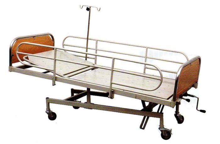 Semi - ICU Bed - USI-951