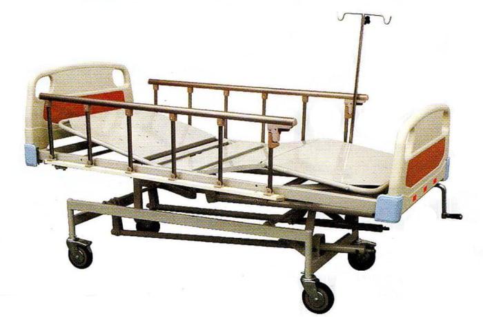 ICU Bed Mechanically  - USI-963