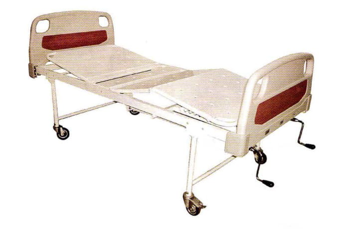 Hospital Fowler Bed  - USI-964
