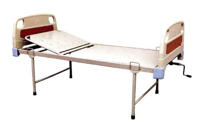 Hospital Semi Fowler Bed  - USI-96