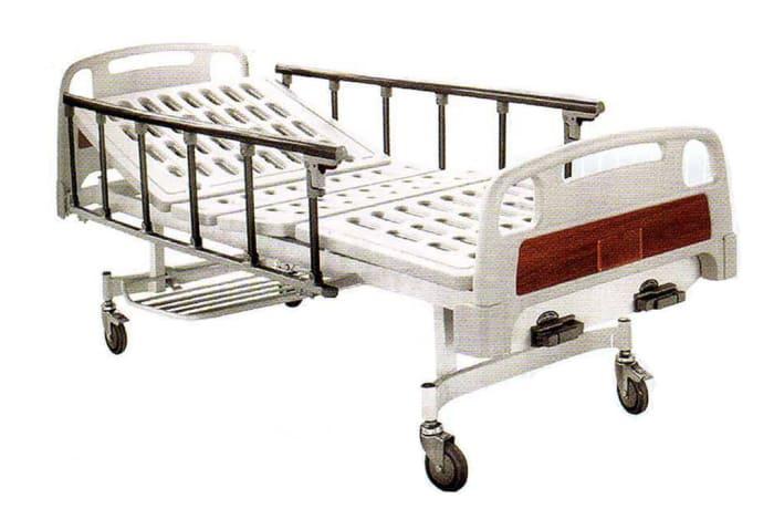 Hospital Fowler Bed - USI-992
