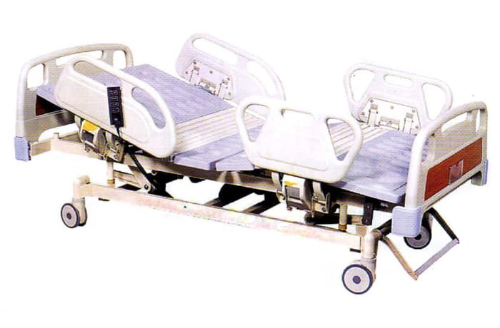 ICU Bed Electric - USI-993