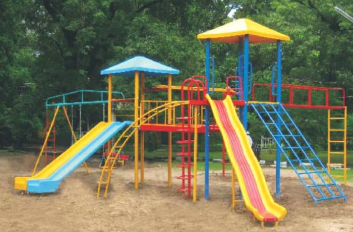 Multi Purpose Play Systems - GPE-19
