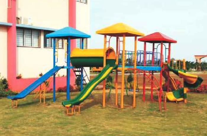 Multi Purpose Play Systems - GPE-20