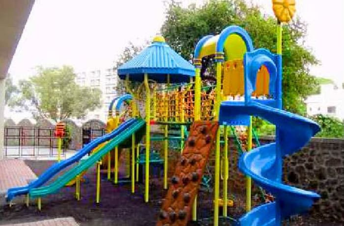 Multi Purpose Play Systems - GPE-25A