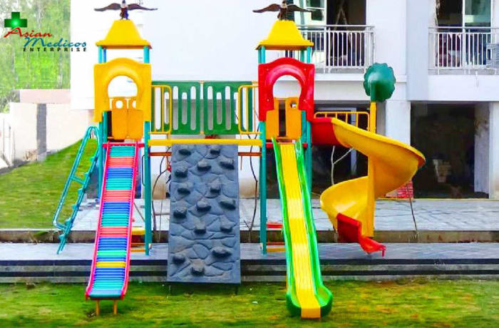 Multi Purpose Play Systems - GPE-28