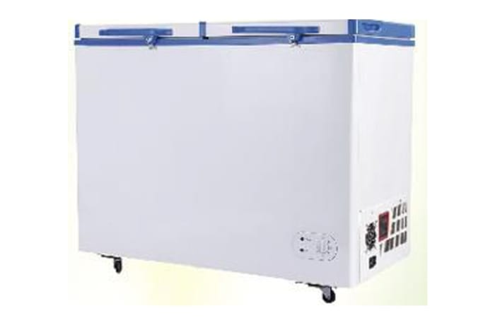Solar Deep Chest Freezer