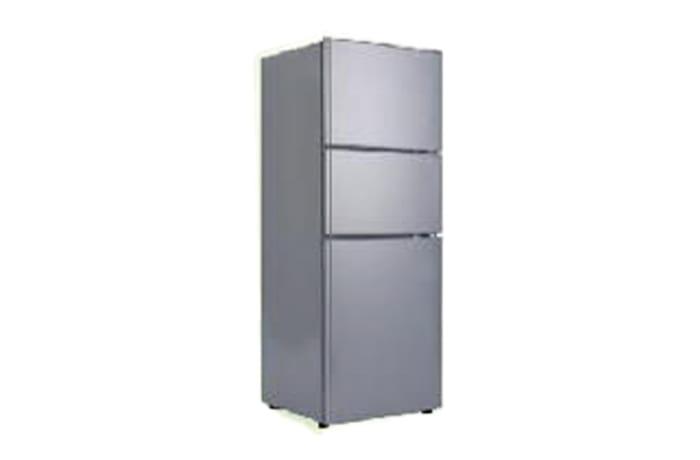 Three Doors Solar Refrigerator