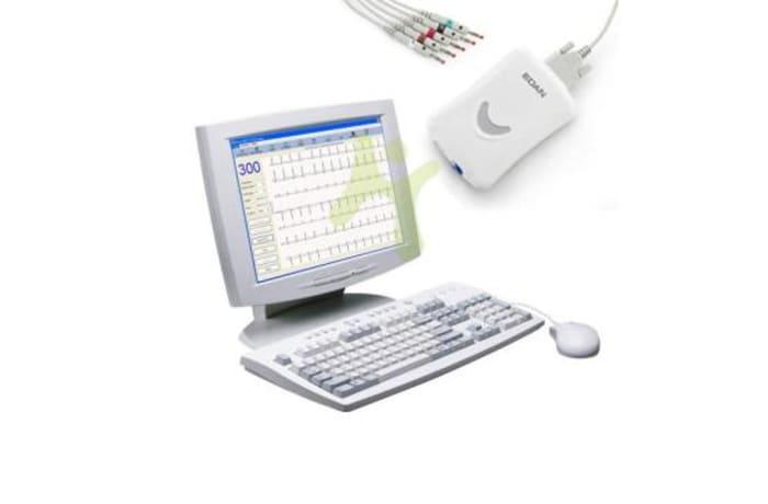 Veterinary - VE-1010  Veterinary PC ECG